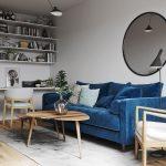 Phân biệt phong cách nội thất hiện đại và đương đại